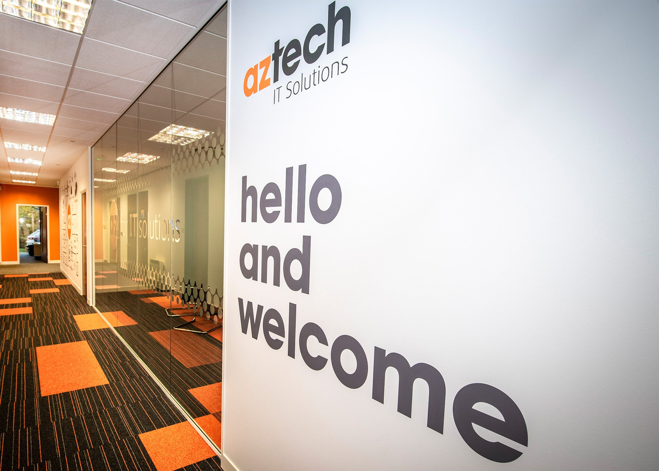Aztech-Welcome