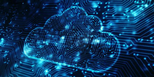 Cloud tech image