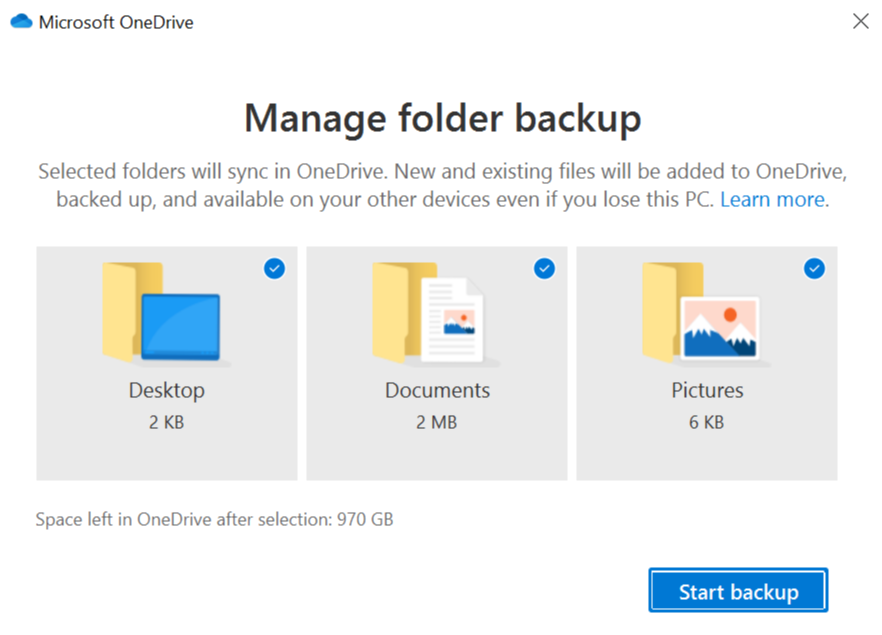 Configure-OneDrive-Known-Folder-protection-2-1
