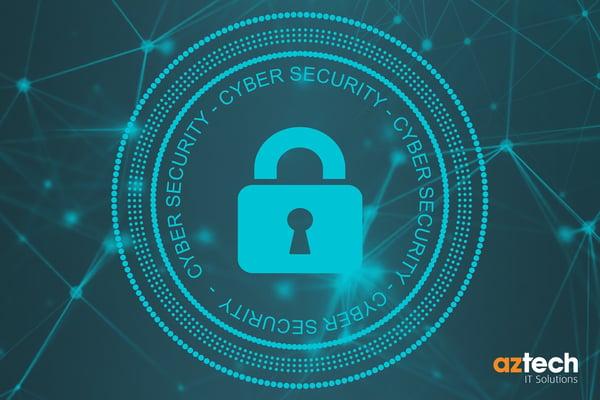CyberSecurity Aztech IT