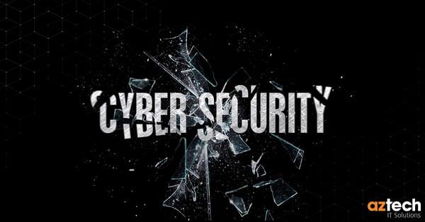 Aztech IT Cyber Security 2020