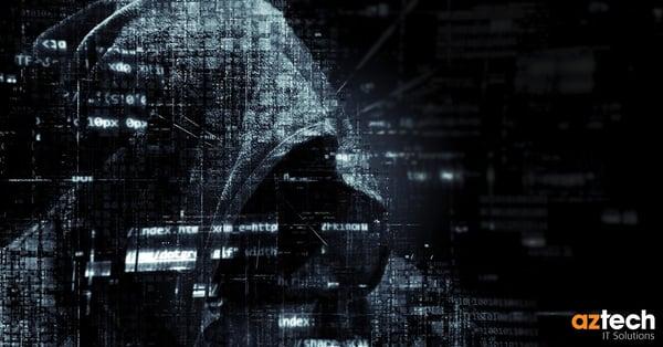Dark Web Monitoring - Aztech IT