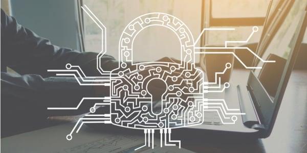 IT Security threat