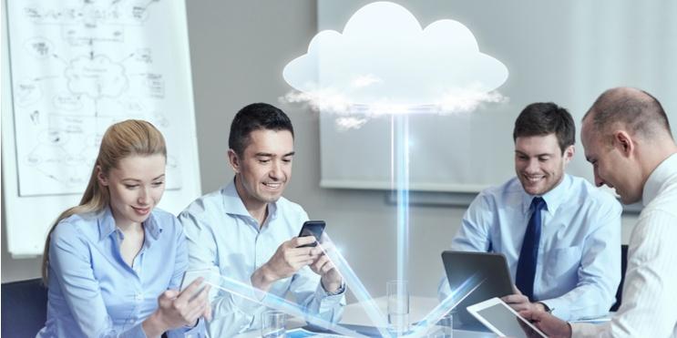 cloud benefits