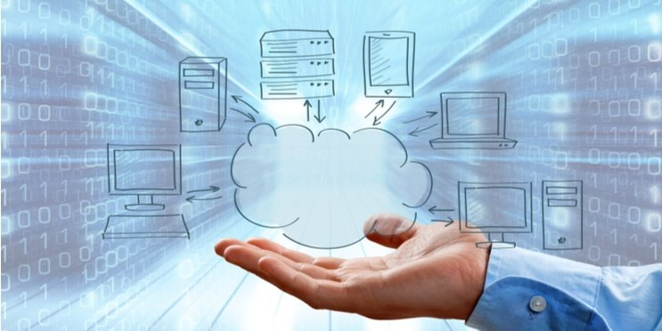 move to the cloud