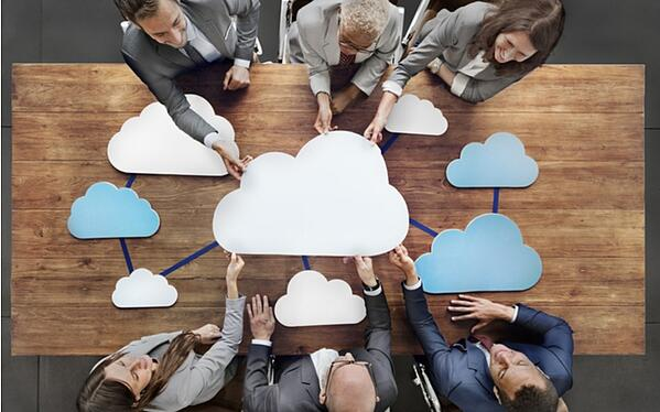 solving problems with the cloud