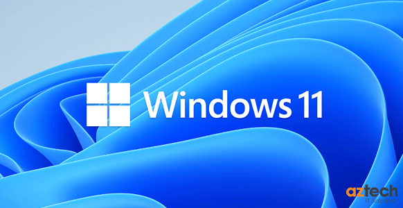 Windows 11 main image