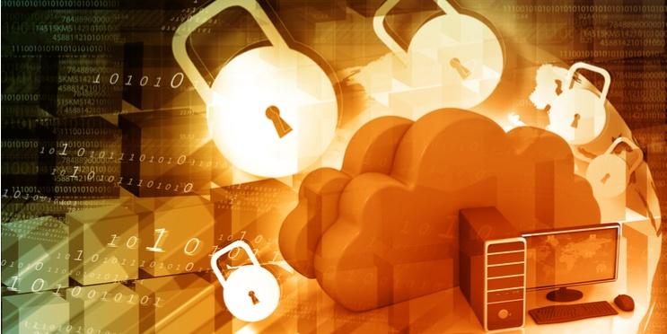 cloud storage security