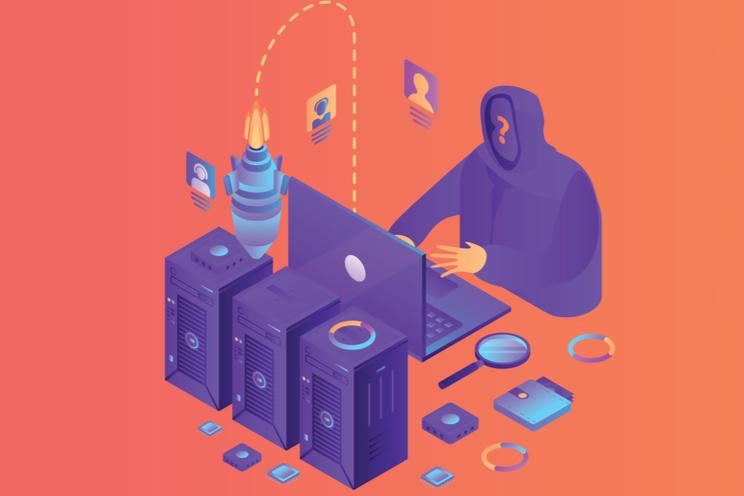 cybercrime victim